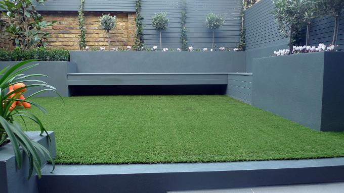 Fence  >> Wandsworth Garden Design - Wandsworth Landscaping