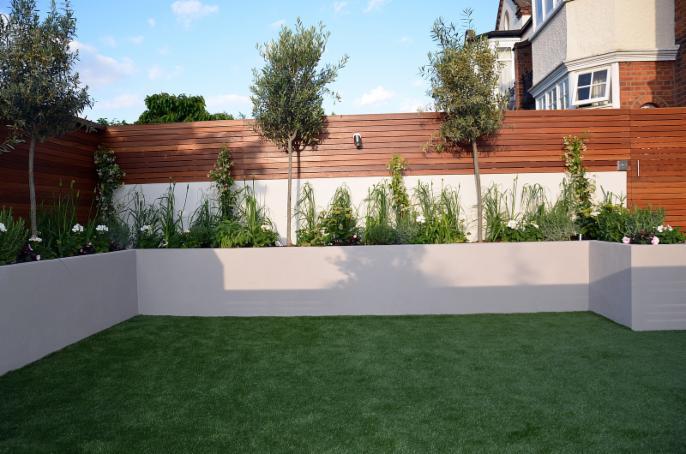Wandsworth Garden Design - Wandsworth Landscaping